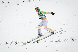 Domen Prevc (SLO) during Ski Flying Hill Men's Individual Competition at Day 4 of FIS Ski Jumping World Cup Final 2017, on March 26, 2017 in Planica, Slovenia.Photo by Ziga Zupan / Sportida