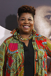 May 14, 2019 - Los Angeles, CA, USA - Los Angeles, CA - MAy 14:  Cleo King attends the Los Angeles Premiere of HBO's 'Deadwood' at Cinerama Dome on May 14 2019 in Los Angeles CA. Credit: CraSH/imageSPACE (Credit Image: © Imagespace via ZUMA Wire)