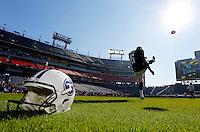 Tennessee Titans vs. Houston Texans on October 26, 2014 at LP Field in Nashville, Tenn. Photos by Donn Jones Photography.