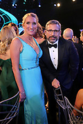 Jane Austin, SAG-AFTRA Secretary-Treasurer, Steve Carrell