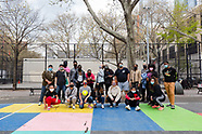 Selects | High Line Teens Park Clean Up