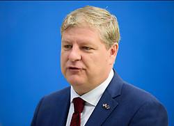 File photo dated 13/10/16 of Angus Robertson as nominations for the post of SNP Westminster group leader are set to open to MPs.