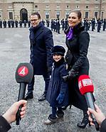 Victoria Name Day 2018, Stockholm 12-03-2018