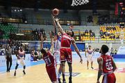 Okoye Stanley e Burns Christian, Red October Cantù vs Openjobmetis Varese - 18 giornata Campionato LBA 2017/2018, PalaDesio Desio 05 febbraio 2018 - foto Bertani/Ciamillo