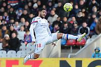 Fotball<br /> Frankrike<br /> Foto: Panoramic/Digitalsport<br /> NORWAY ONLY<br /> <br /> Nabil Fekir (Lyon)