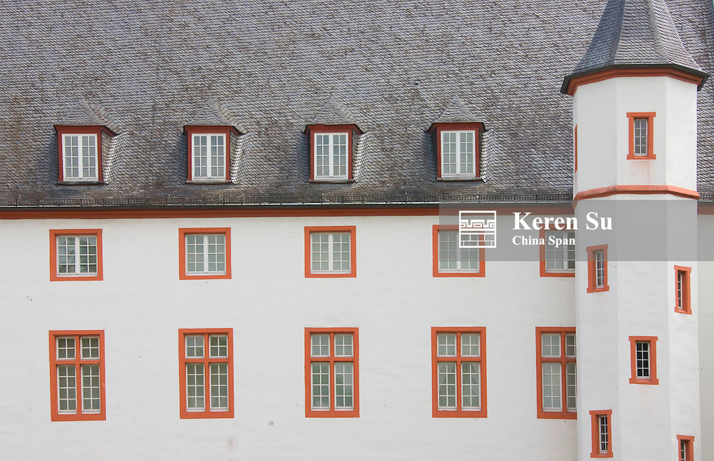 Ludwig Museum, Koblenz, Germany