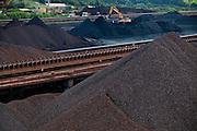 Congonhas_MG, Brasil...Mina Casa de Pedra em Congonhas, Minas Gerais...Casa de Pedra mine in Congonhas, Minas Gerais...Foto: JOAO MARCOS ROSA / NITRO