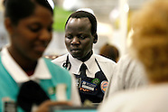 Lost Boy of Sudan, John Madut