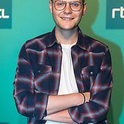 NLD/Halfweg20190829 - Seizoenspresentatie RTL 2019 / 2020, Luuk Ikink