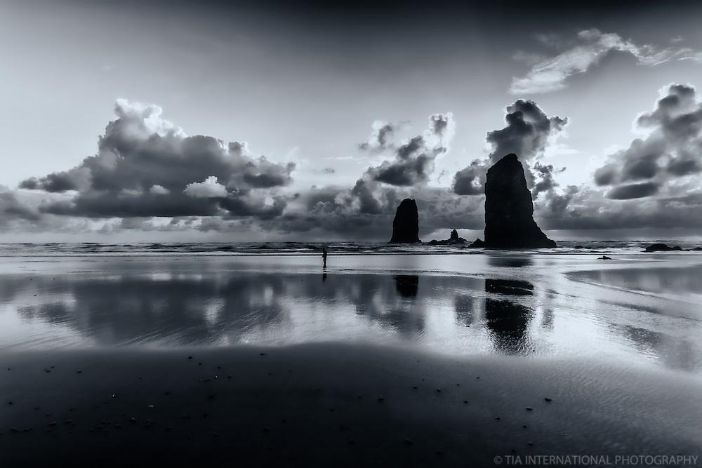 The Needles, Cannon Beach, Oregon