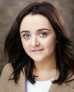 Actor Headshots Abigail Parkinson