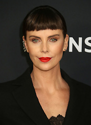 April 30, 2019 - New York City, New York, U.S. - Actor CHARLIZE THERON attends the New York premiere of 'Long Shot' held at AMC Lincoln Square. (Credit Image: © Nancy Kaszerman/ZUMA Wire)