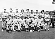 All Ireland Senior Football Championship Final, Kerry v Dublin, 16.09.1979, 09.16.1979, 16th September 1979, 16091979AISFCF, Kerry 3-13 Dublin 1-08, .Dublin, P Cullen, M Kennedy, M Holden, D Foran, T Drumm, F Ryder, P O'Neill, B Mullins, B Brogan, A O'Toole, A Hanahoe (capt), D Hickey, M Hickey, B Doyle, J McCarthy, Subs, J Ronayne for M Hickey, G O'Driscoll for McCarthy, B Pocock for A O'Toole,.