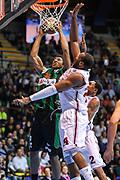 DESCRIZIONE : Final Eight Coppa Italia 2015 Desio Quarti di Finale Olimpia EA7 Emporio Armani Milano - Sidigas Scandone Avellino<br /> GIOCATORE : Justin Harper<br /> CATEGORIA : Tiro Penetrazione<br /> SQUADRA : Sidigas Scandone Avellino<br /> EVENTO : Final Eight Coppa Italia 2015 Desio<br /> GARA : Olimpia EA7 Emporio Armani Milano - Sidigas Scandone Avellino<br /> DATA : 20/02/2015<br /> SPORT : Pallacanestro <br /> AUTORE : Agenzia Ciamillo-Castoria/L.Canu
