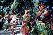 Ifalik Island, Yap, Micronesia<br />