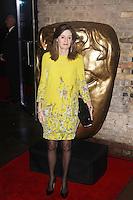 Amanda Berry, The British Academy Children's Awards, The Roundhouse, London UK, 23 November 2014, Photo By Brett D. Cove
