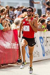German Fernandez, Bowerman TC, Nike