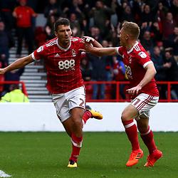 Nottingham Forest v Burton Albion