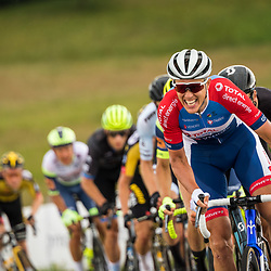 WIJSTER (NED) June 20: <br /> CYCLING <br /> Dutch Nationals Road Men up and around the Col du VAM<br /> Niki Terpstra (Netherlands / Team Total Direct Energie)