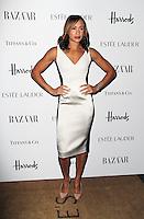 LONDON - OCTOBER 31: Jessica Ennis attended the Harper's Bazaar Women of the Year Awards at Claridge's Hotel, London, UK. October 31, 2012. (Photo by Richard Goldschmidt)