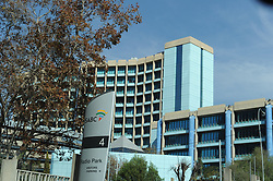 31-08-18. Johannesburg,  South African Broadcasting Corporation (SABC) in Auckland Park. Picture: Karen Sandison/African News Agency(ANA)..