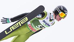 03.01.2013, Bergisel Schanze, Innsbruck, AUT, FIS Ski Sprung Weltcup, 61. Vierschanzentournee, Qualifikation, im Bild Peter Prevc (SLO) // Peter Prevc of Slovenia during Qualification of 61th Four Hills Tournament of FIS Ski Jumping World Cup at the Bergisel Schanze, Innsbruck, Austria on 2013/01/03. EXPA Pictures © 2012, PhotoCredit: EXPA/ Juergen Feichter