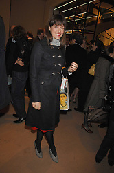 LADY ROSE INNES-KER at a party to celebrate the publication of 'Young Stalin' by Simon Sebag-Montefiore at Asprey, New Bond Street, London on 14th May 2007.<br />