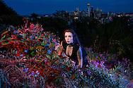 American Dreamscapes  / Seattle
