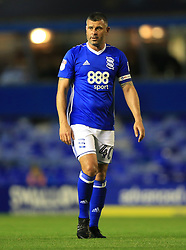 Birmingham City's Paul Robinson
