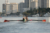 2005 Hurricanes Rowing