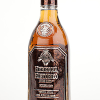 Herencia Historico Tequila Anejo -- Image originally appeared in the Tequila Matchmaker: http://tequilamatchmaker.com