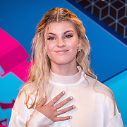 NLD/Rotterdam/20161106 - MTV EMA's 2016, Emma Bale