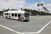 Orange County Transportation Authority OCTA