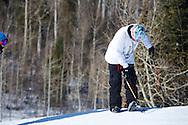 Bobby Brown during Ski Slopestyle Practice at 2014 X Games Aspen at Buttermilk Mountain in Aspen, CO. ©Brett Wilhelm/ESPN