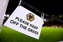 A general view of Molineux, home to Wolverhampton Wanderers - Mandatory by-line: Robbie Stephenson/JMP - 07/01/2019 - FOOTBALL - Molineux - Wolverhampton, England - Wolverhampton Wanderers v Liverpool - Emirates FA Cup third round proper
