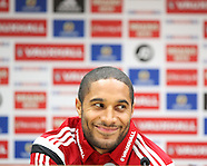 Wales Press Conference 151113
