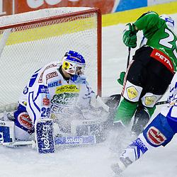 20111016: SLO, AUT, Ice Hockey - EBEL League 2011-2012, 12th Round