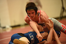 01/29/19 HS Wrestling BHS vs. Liberty, RCB and Lewis