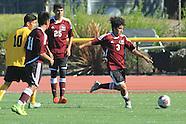 MPC Men's Soccer
