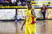 DESCRIZIONE : Barcellona Pozzo di Gotto Campionato Lega Basket A2 2011-12 Sigma Barcellona Tezenis Verona<br /> GIOCATORE : Mike Green <br /> SQUADRA : Sigma Barcellona<br /> EVENTO : Campionato Lega Basket A2 2011-2012<br /> GARA : Sigma Barcellona Tezenis Verona<br /> DATA : 26/02/2012<br /> CATEGORIA : Ritratto Delusione<br /> SPORT : Pallacanestro <br /> AUTORE : Agenzia Ciamillo-Castoria/G.Pappalardo<br /> Galleria : Lega Basket A2 2011-2012 <br /> Fotonotizia : Barcellona Pozzo di Gotto Campionato Lega Basket A2 2011-12 Sigma Barcellona Tezenis Verona<br /> Predefinita :