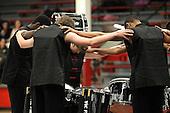 Gulfport Percussion-HCHS Show