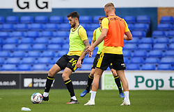 Jack Baldwin of Bristol Rovers during the warm up - Mandatory by-line: Arron Gent/JMP - 05/09/2020 - FOOTBALL - Portman Road - Ipswich, England - Ipswich Town v Bristol Rovers - Carabao Cup