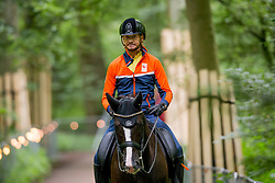 Gal Edward, NED, Total US<br /> CHIO Rotterdam 2021<br /> © Hippo Foto - Sharon Vandeput<br /> 3/07/21