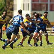 Preseason rugby union match between Tawa and Johnsonville  at Lyndhurst Park, Tawa, Wellington on 12 March 2016.