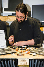 First 're-use and repair- hub in Central Scotland opened   Edinburgh   19 May 2016