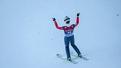 01.01.2015, Olympiaschanze, Garmisch Partenkirchen, GER, FIS Ski Sprung Weltcup, 63. Vierschanzentournee, Bewerb, im Bild Simon Ammann (SUI) // during Competition Round of 63rd Four Hills Tournament of FIS Ski Jumping World Cup at the Olympiaschanze, Garmisch Partenkirchen, Germany on 2015/01/01. EXPA Pictures © 2015, PhotoCredit: EXPA/ JFK