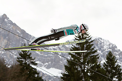 22.12.2013, Gross Titlis Schanze, Engelberg, SUI, FIS Weltcup Ski Sprung, Engelberg, Herren, im Bild Simon Ammann (SUI) // during mens FIS Ski Jumping world cup at the Gross Titlis Schanze in Engelberg, Switzerland on 2013/12/22. EXPA Pictures © 2013, PhotoCredit: EXPA/ Eibner-Pressefoto/ Socher<br /> <br /> *****ATTENTION - OUT of GER*****