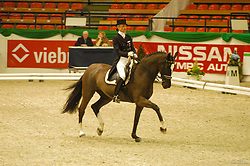, Neumünster - VR Classics 16 - 20.02.2005䀀, Attention 28 - Wilm, Petra