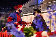 Dedman Law Diploma Ceremony