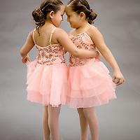 Emily & Elayna